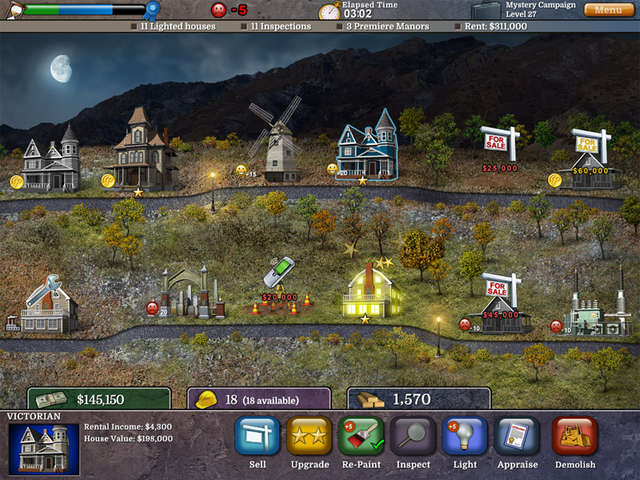 Build A Lot Mysteries Online Free