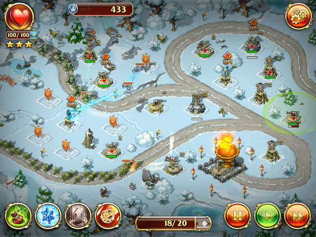 Play Toy Defense 3 - Fantasy