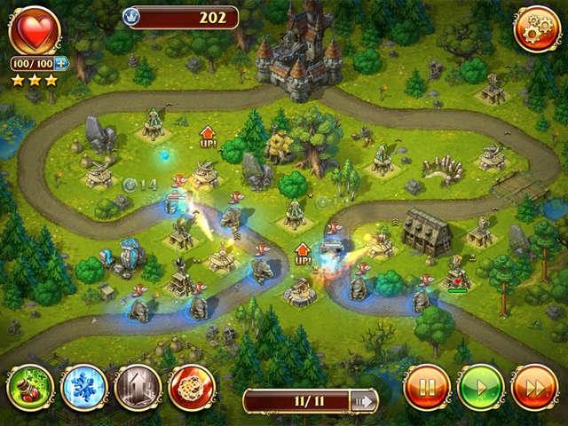 Солдатики 3: Средневековье - Скачать бесплатные игры - Играть в бесплатные игры