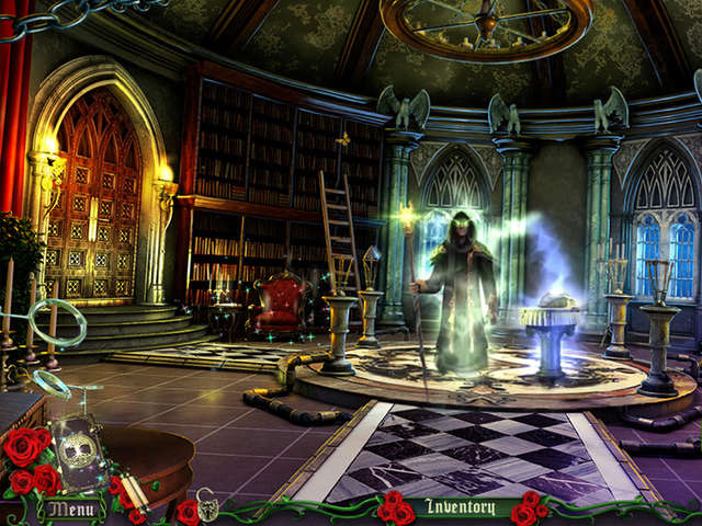 Play Queen's Quest - Tower of Darkness