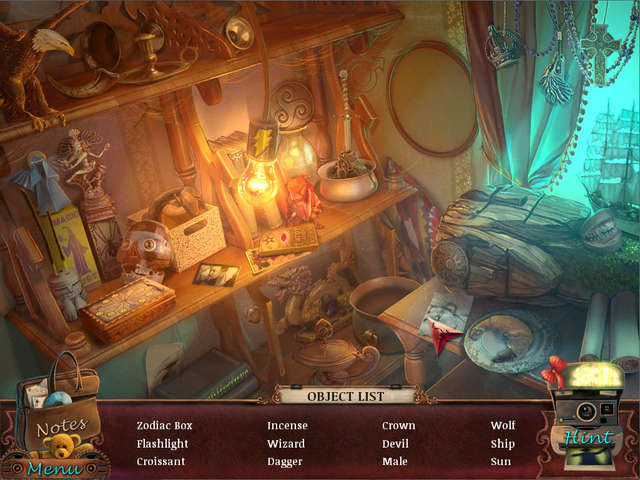 Play Deadly Puzzles - Toymaker