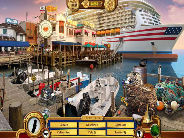 Play Vacation Adventures - Cruise Director