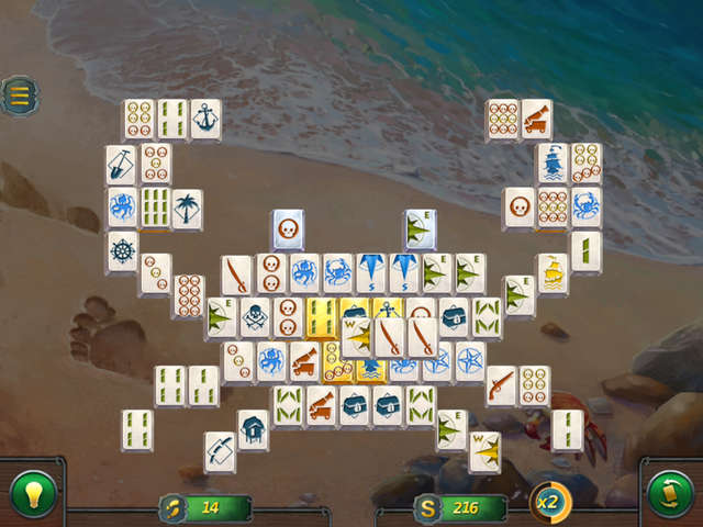 Play Mahjong Gold 2