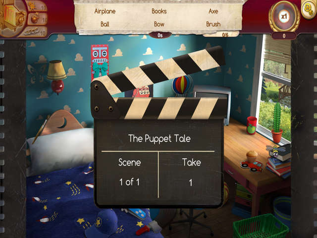 Play Moviewood