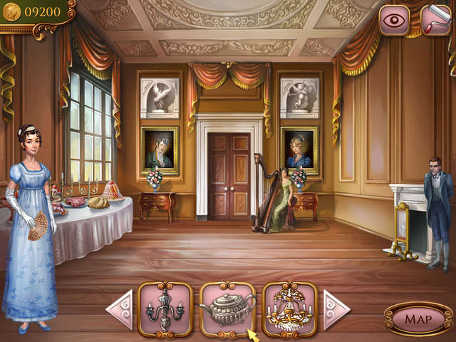 Play Regency Solitaire
