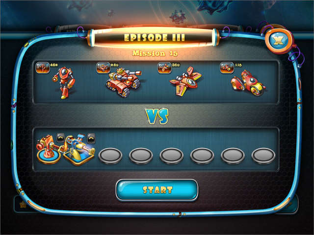 Play Toy Defense 4 - Sci Fi