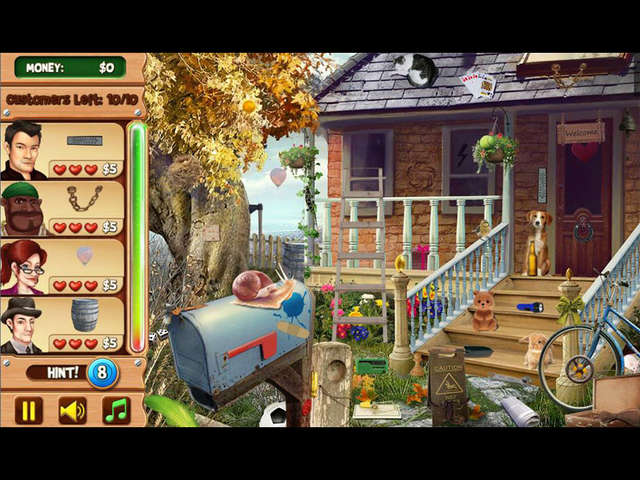 Play Hidden Object – Home Makeover 3