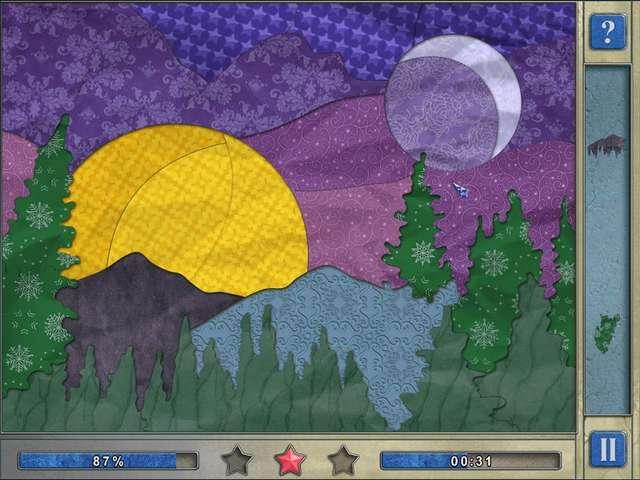 Mosaic – Game of Gods gameplay