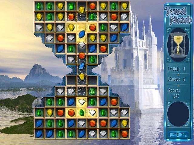 jocuri jewel online