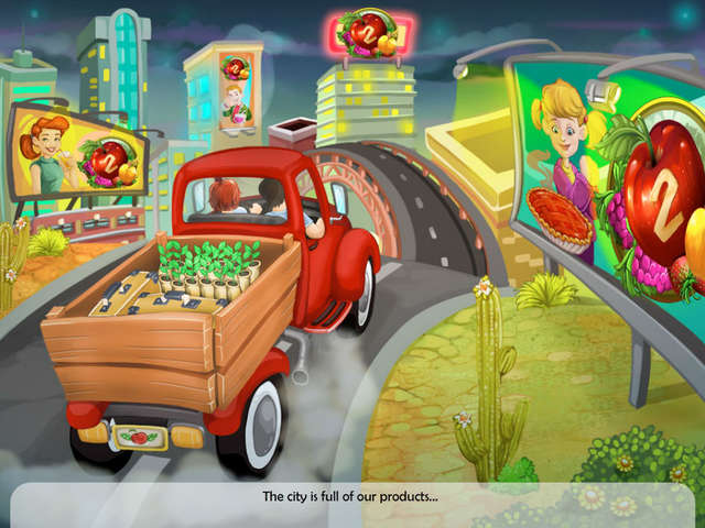 Play Fruits Inc. 2