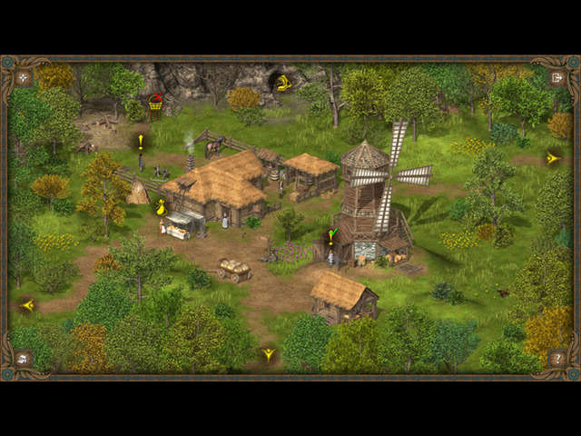 Play Hero of the Kingdom II