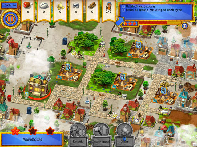 Play Monument Builders - Big Ben