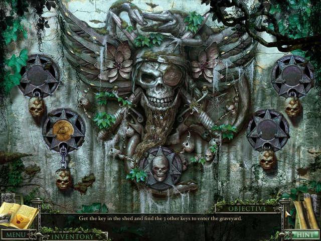 Descargar mystery case files 13th skull strategy