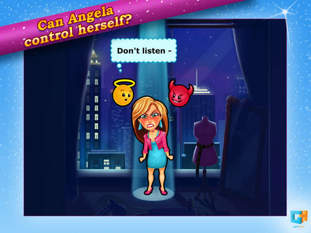 Play Fabulous - Angela's Sweet Revenge Platinum Edition