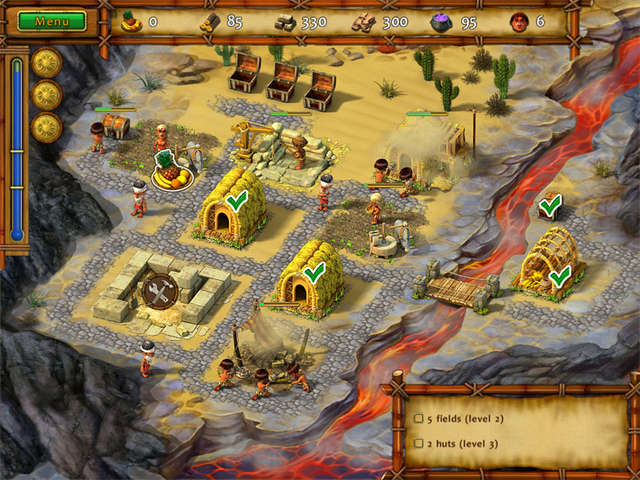 The Path of Hercules - Play Free Online Games
