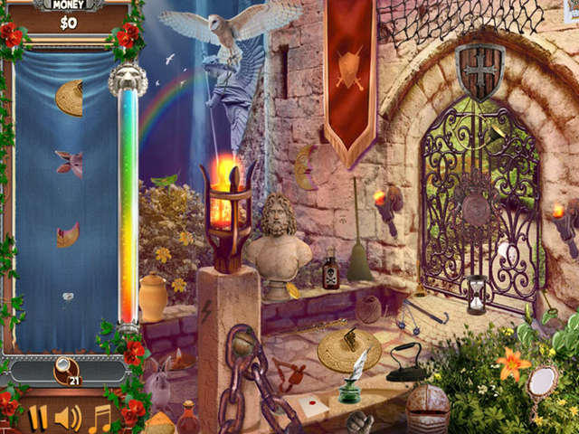 Play Castle Wonders 2