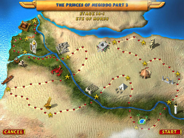 Play Luxor - Amun Rising