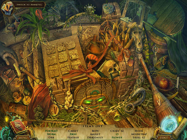 Play Mayan Prophecies - Ship of Spirits Platinum Edition
