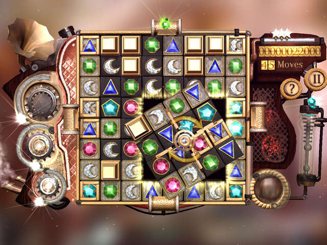 Play Antique Shop - Lost Gems Egypt
