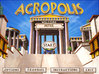 Acropolis gameplay