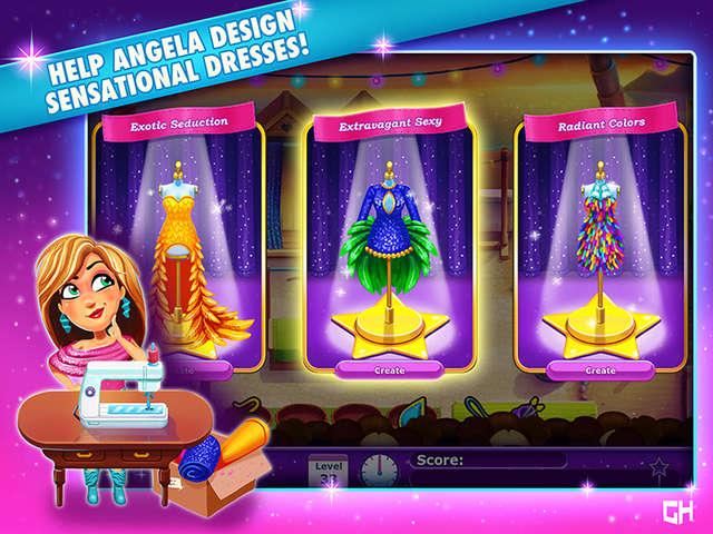 Fabulous 1: Angela's Fashion Fever 2