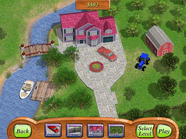 Dream Fruit Farm 1