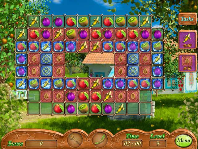 Dream Fruit Farm 2