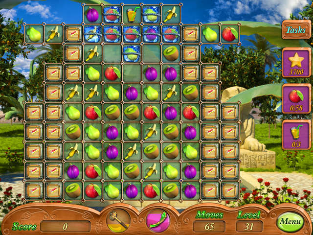 Dream Fruit Farm 3