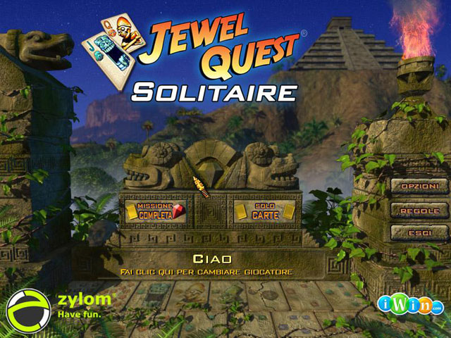 Jewel Quest Кряк