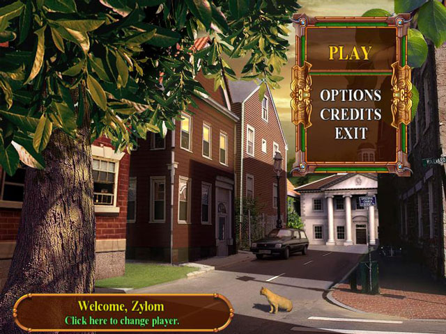 hidden object games online mystery ville free