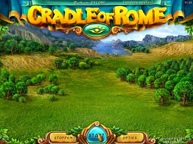 Колыбель римской империи v1.27. Dotmof 1.27 + Crack Скачать Торрентом.