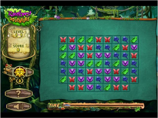 Play Rainforest Adventure