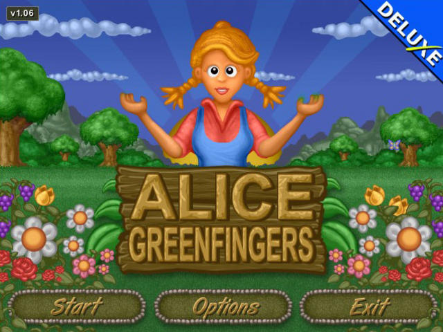 Play Alice Greenfingers