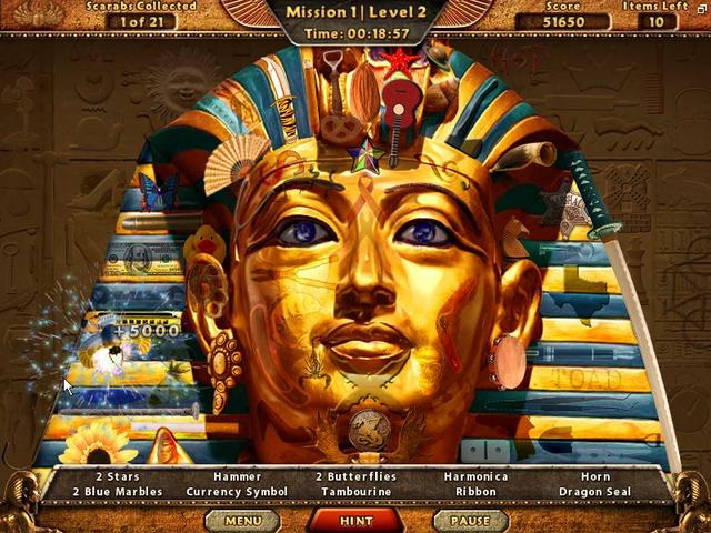 Play Amazing Adventures The Lost Tomb