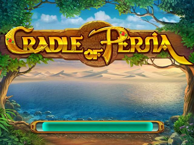 Play Cradle of Persia
