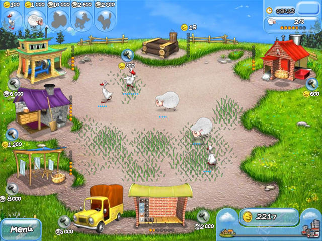 game green farm 3 pc free