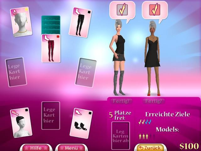mode spiele kostenlos online