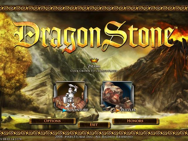 Play DragonStone