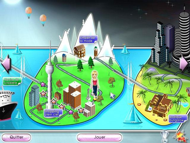 jeux de shopping en ligne jeux de shopping en ligne sur zylom. Black Bedroom Furniture Sets. Home Design Ideas