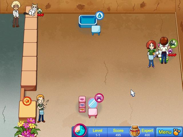 Play Doggie Dash