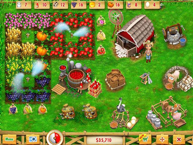игра mini world