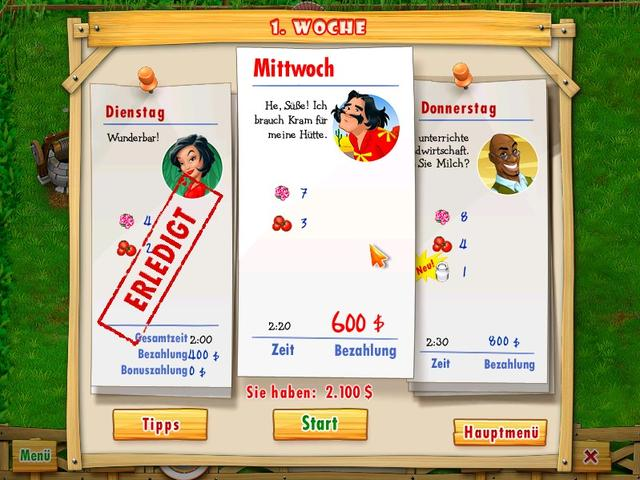 ranch rush online spielen
