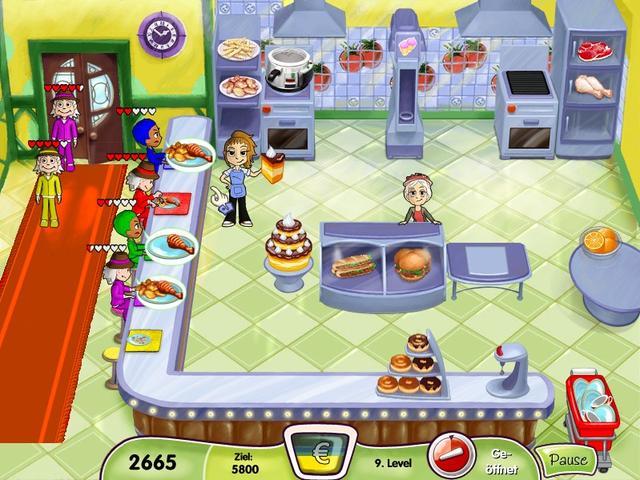 cooking dash online spielen