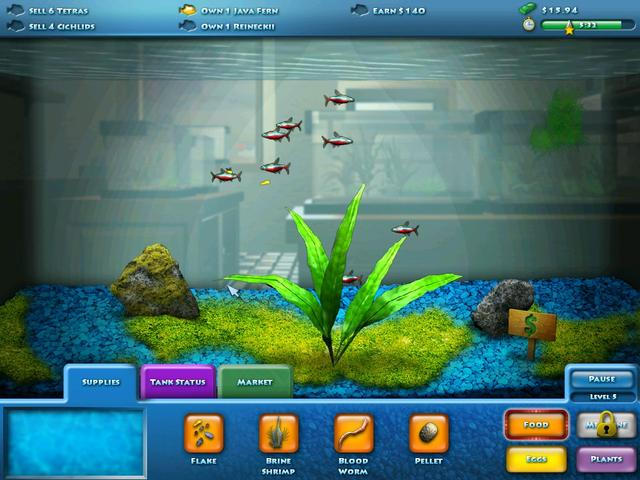 Play FishCo