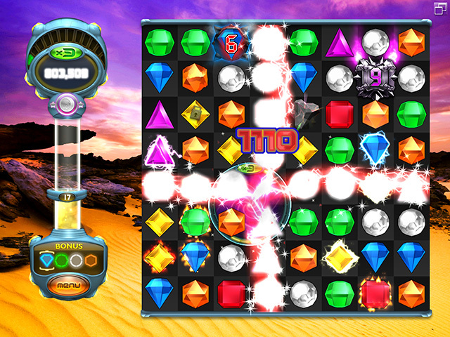 Play Bejeweled Twist
