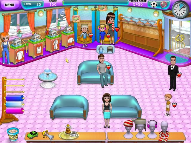 Fashion Craze Game Free Download Full Version