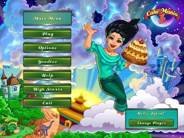 play cake mania online free full version