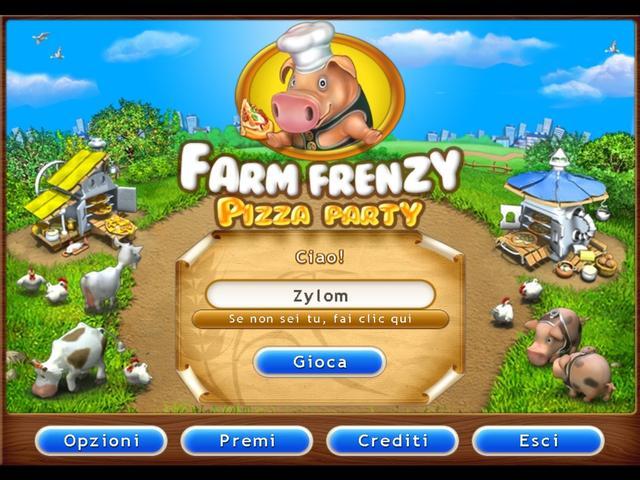 Печем пиццу и ключ. И снова любимая игра, только теперь Вам нужно
