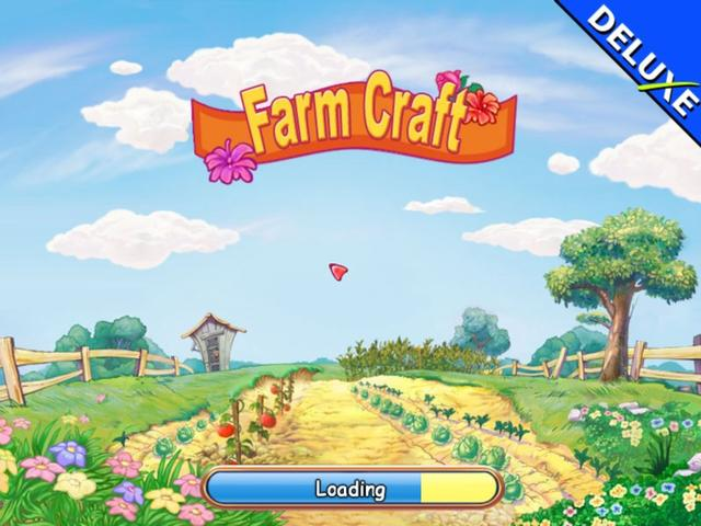 Play Farm Craft