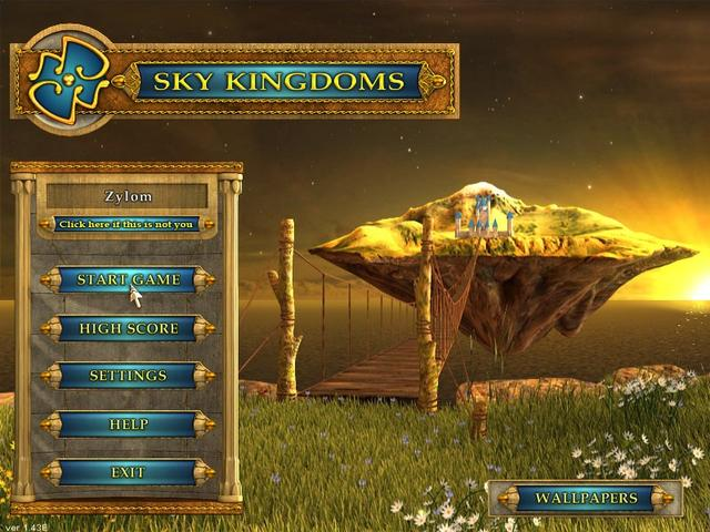 Play Sky Kingdoms